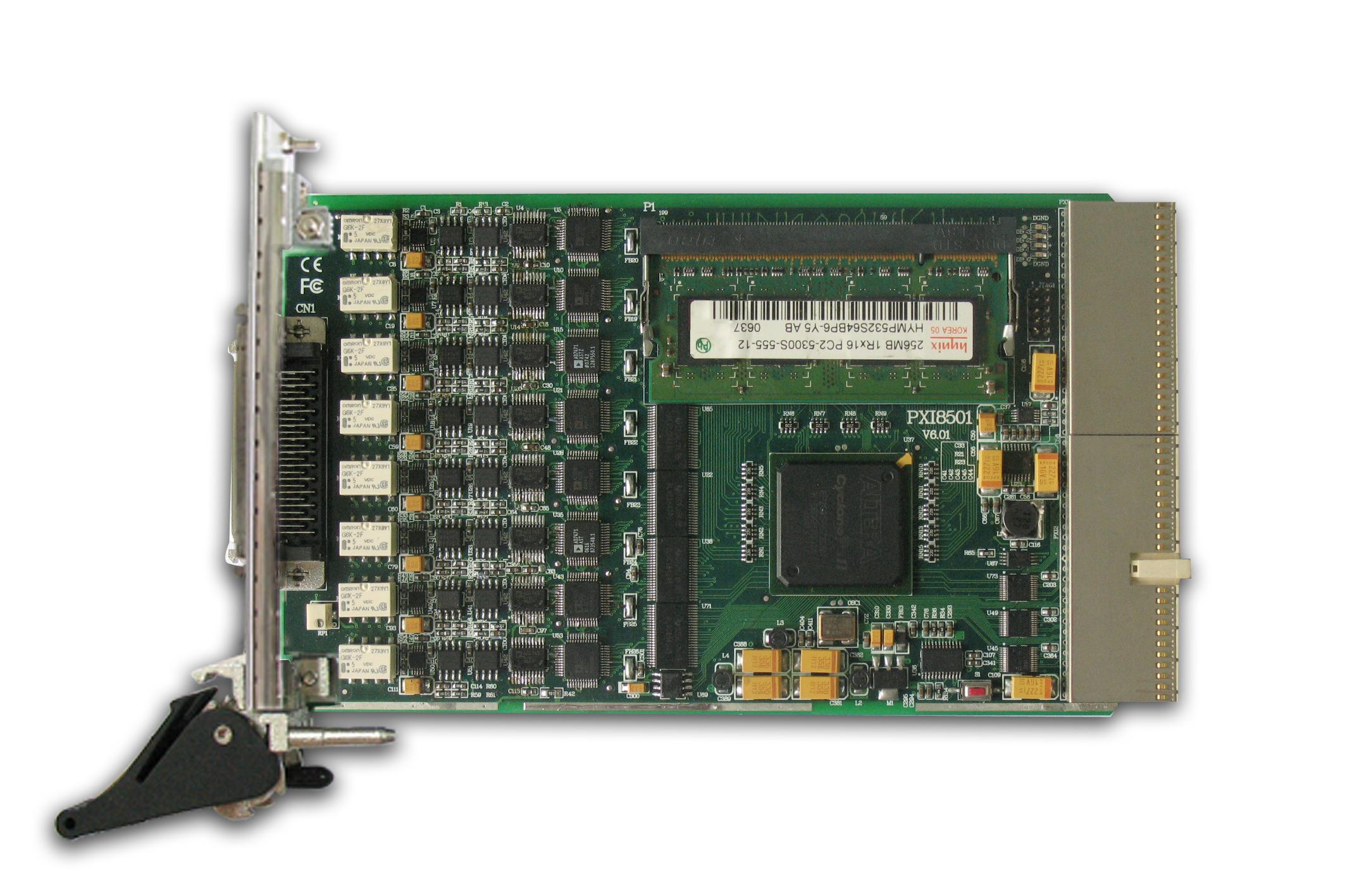 【pxi8501数据采集卡 模块】价格