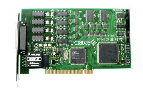 数据采集卡pci8025阿尔泰ni无线采集模块工控机研华电子设备系统