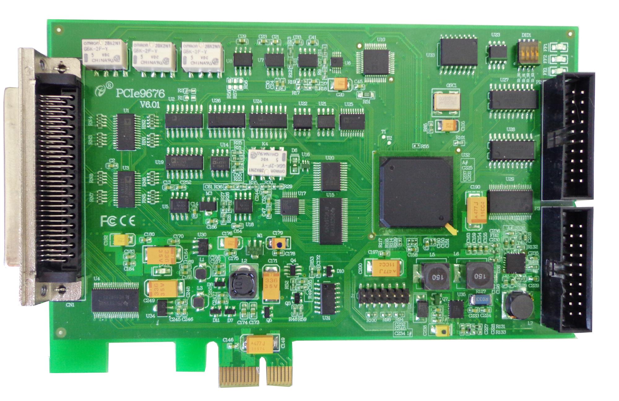 dio,计数器功能 ※16位ad精度,250ks/s采样率 ※单端32路/差分16路